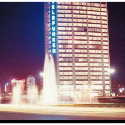 Ernst Reuter Platz