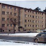 US Barracks, probably part of Andrews Barracks.